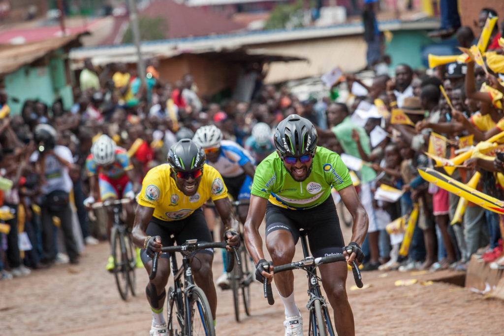 Tour of Rwanda 2017