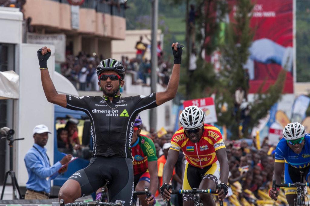 Tour of Rwanda 2016