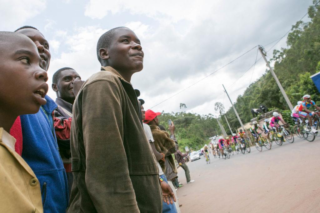 Tour of Rwanda 2014