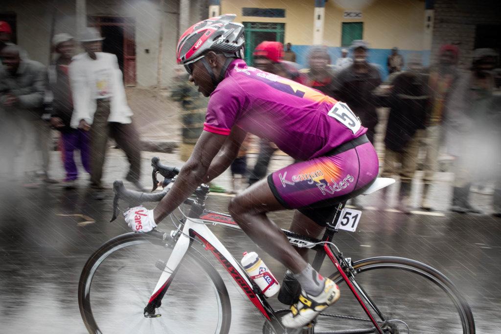 Tour of Rwanda 2011