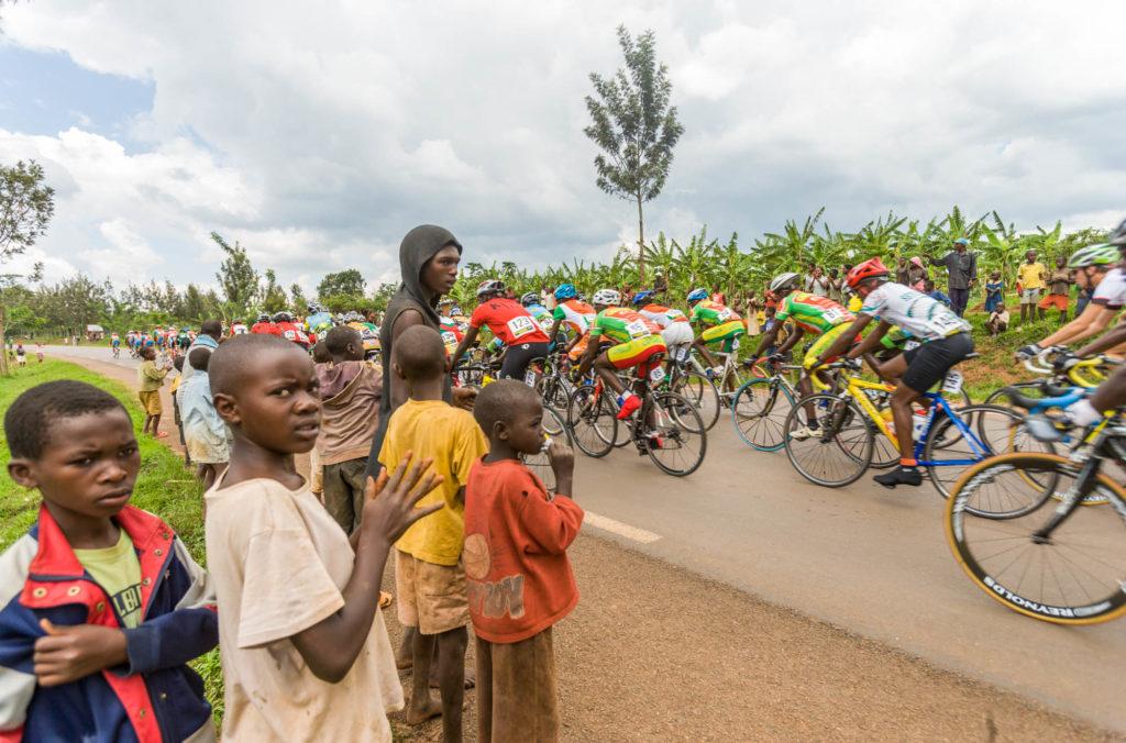 Tour of Rwanda 2010