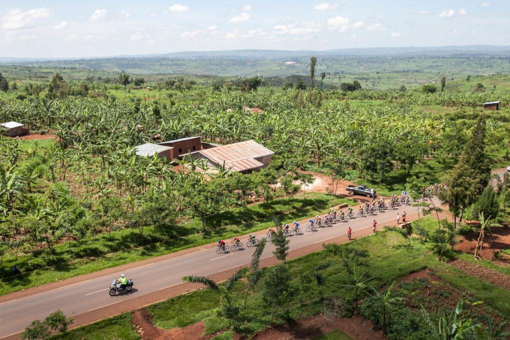 Tour of Rwanda 2009