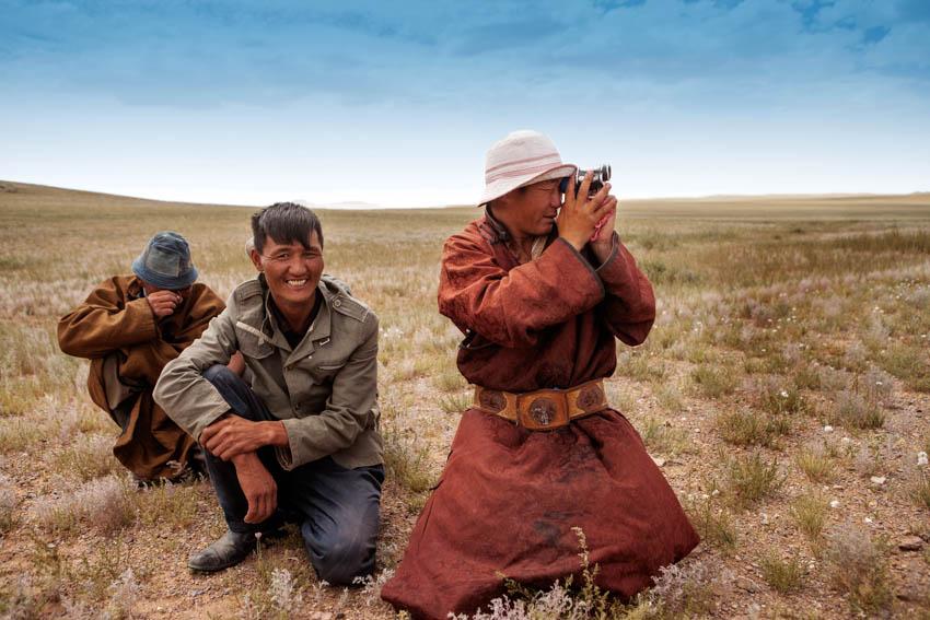 About Mongolia