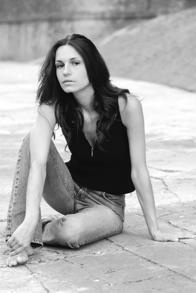 Giorgia Ferrero, attrice
